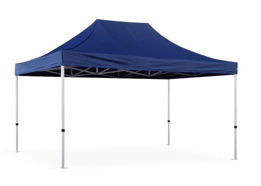 3x4,5m Pop-up teltta