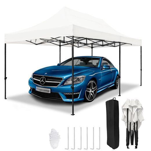 Falcon™ pop-up teltta 3x6m (ennakkovaraus)