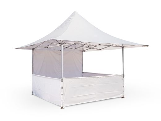 SUPERIOR™ Pop-up lippateltta 3x3m