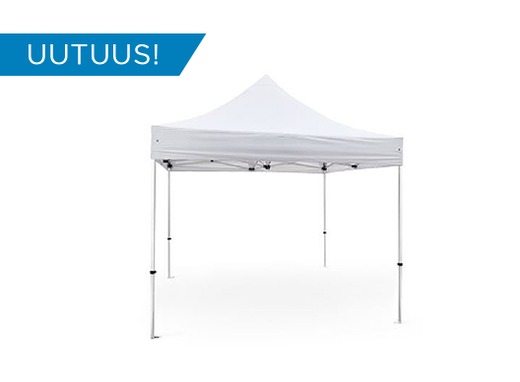 Pop-up-teltta 3x3m Light