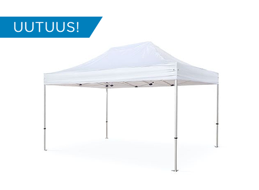Pop-up-teltta 3x45m Light