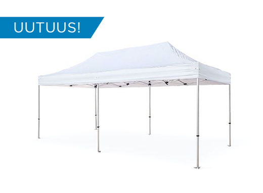 Pop-up-teltta 3x6m Light