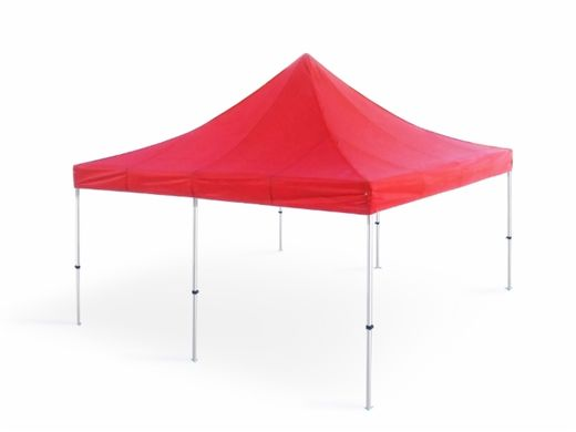 Pop-up teltta 5x5m
