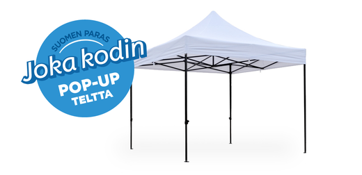 Falcon™ pop-up teltta 3x3m