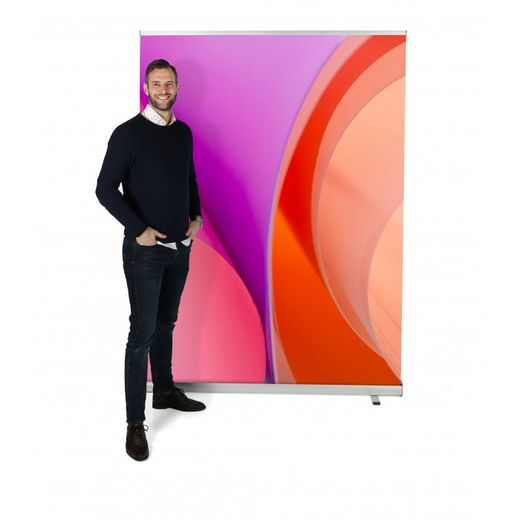 Roll-up 150x200cm